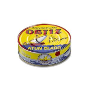 Atún en escabeche Ortiz para comprar online