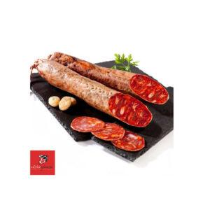 Chorizo cular ibérico Bellota Guijuelo