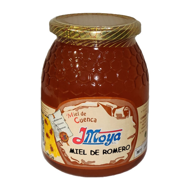 miel de mil flores de Cuenca online