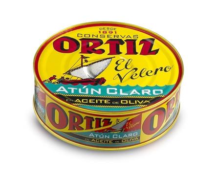 Atún Ortiz comprar online