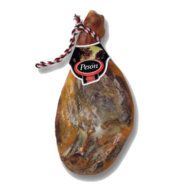 Tienda online de jamón de teruel reserva