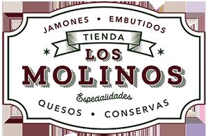 Tienda Los Molinos | Jamones y productos manchegos Logo