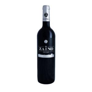 vino tempranillo tinto Zaino