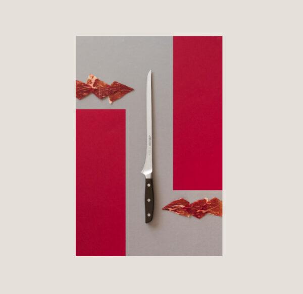 Cuchillo jamonero Arcos Manhattan para comprar online