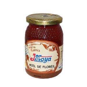 Miel de romero de Cuenca para comprar en internet