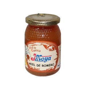 Miel de romero de Cuenca para comprar a distancia