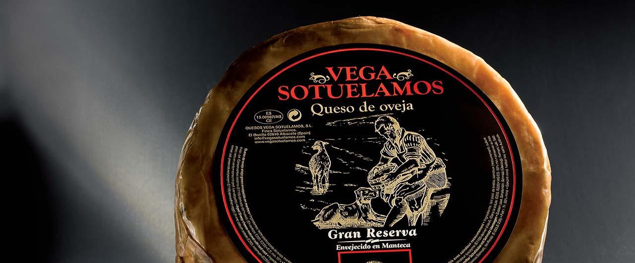 comprar los mejores quesos manchegos online