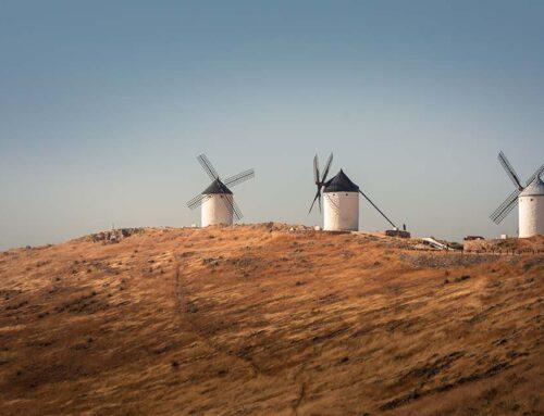La Mancha, una tierra con muchos productos que descubrir