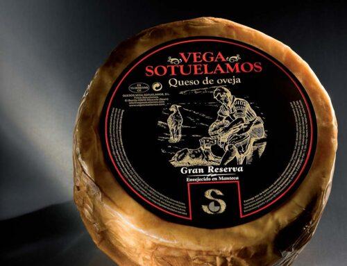 Los mejores quesos manchegos, alabados por todo el mundo