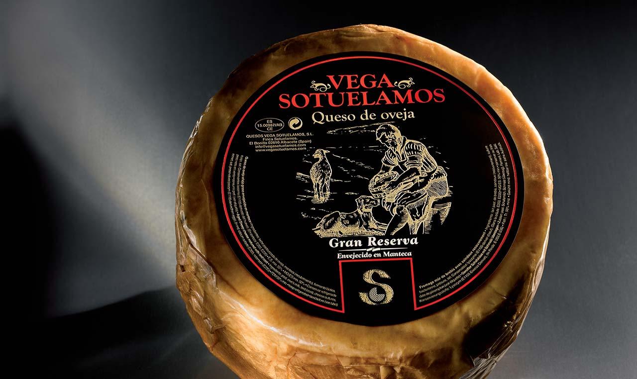 Los mejores quesos manchegos del mundo