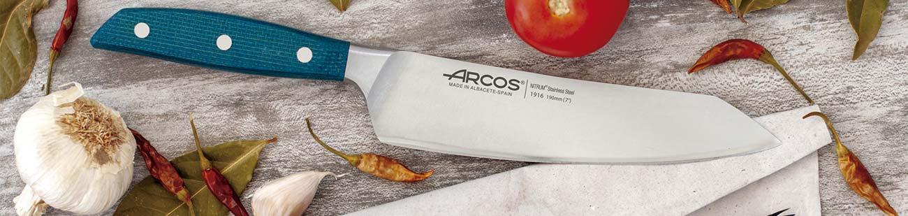 comprar online cuchillos de Albacete arcos