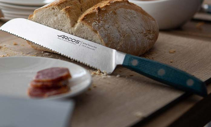 venta online de cuchillos arcos