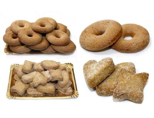 Te recomendamos algunos dulces manchegos para este otoño