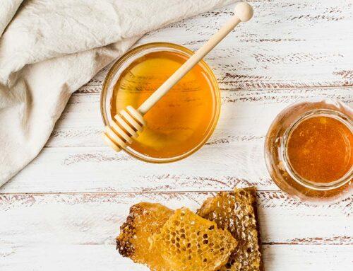 ¡Endulza tu vida con miel de Cuenca!
