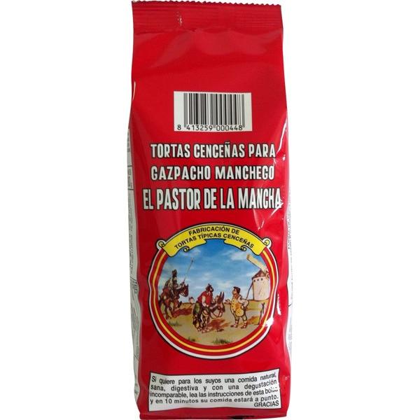 bolsa de Gazpachos Manchegos de El Pastor
