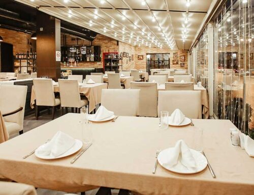 Los mejores restaurantes de Castilla La Mancha en 2021