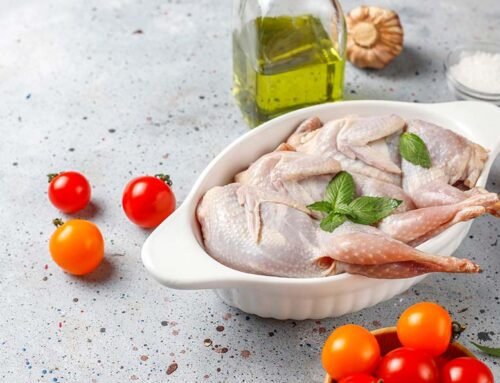 La codorniz en la gastronomía de Castilla-La Mancha