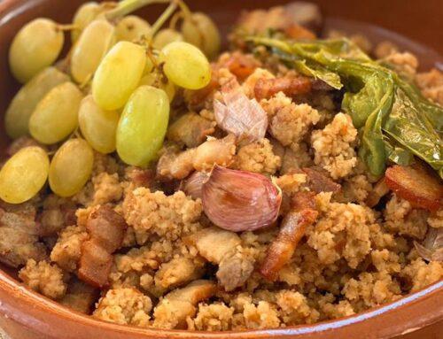 Algunos platos para no perderse de la gastronomía albaceteña
