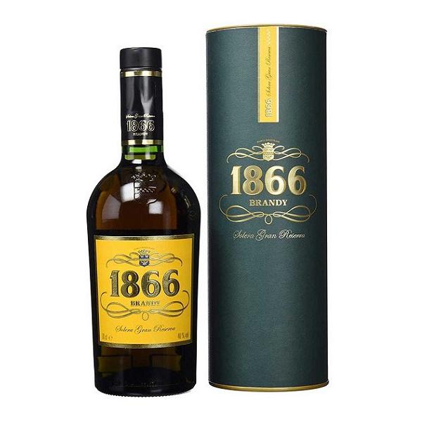 Brandy 1866 para comprar online