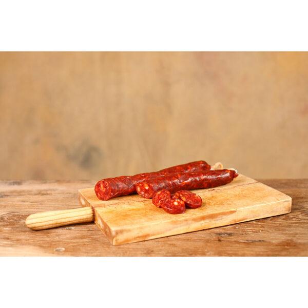 Comprar chorizo picante online