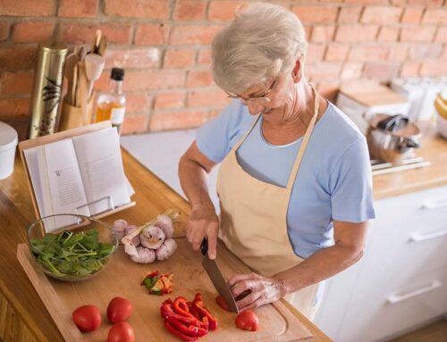Las ventajas y beneficios de la cocina tradicional