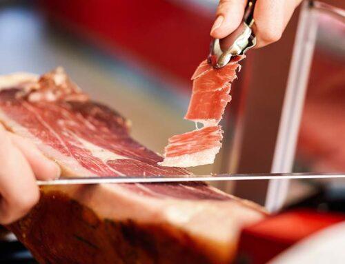 ¿Sabes las principales diferencias entre el jamón y la paleta de cerdo?