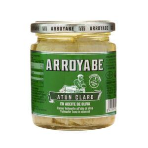 Atun claro Arroyabe para comprar online