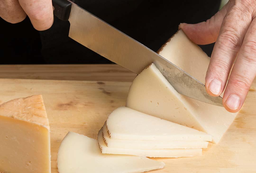 Estupendas recetas con queso manchego e ideas